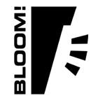 Bloom, Pays-Bas, fabricant des fameux pots lumineux en résine
