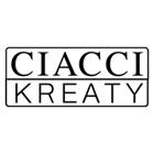 Ciacci Kreaty - Italie, fabricant de tables et chaises design