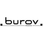 Burov, France, fabricant de sièges, réédition du 1958