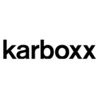 Karboxx - Italie, fabricant de luminaires en carbone et fibres de verre