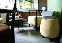 fauteuils Ritmika_Andreu World