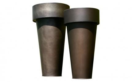 De Castell - Omega métal bruni