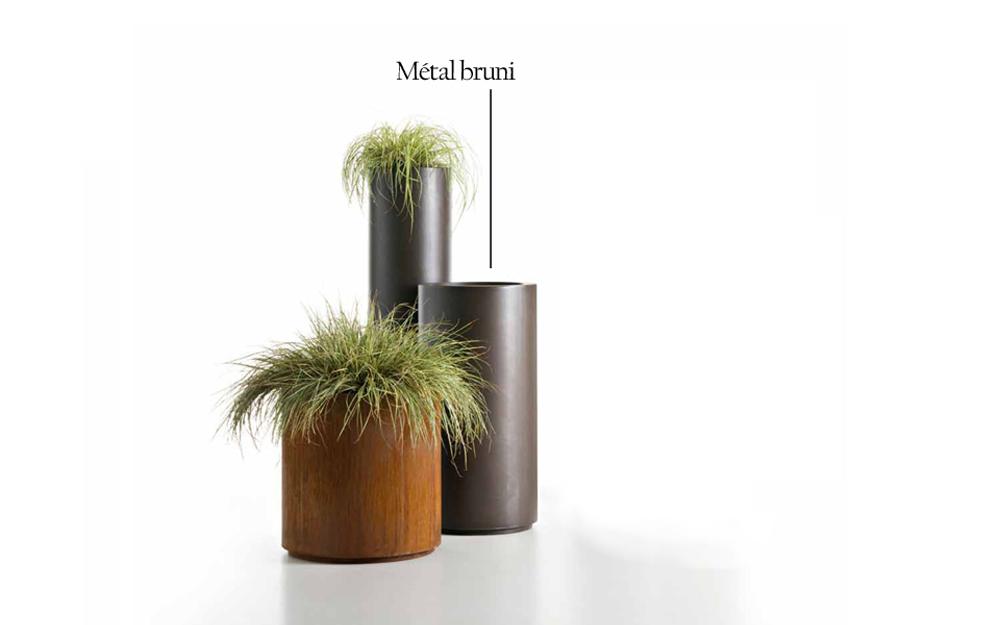 Hd home design cohiba m tal bruni pot de castelli for De castelli