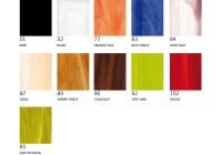 Arturo Alvarez Norman couleurs verre