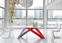 Bonaldo Big Table blanche