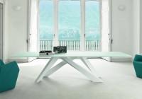 Bonaldo Big Table verre