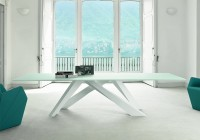 Bonaldo Big Table verre