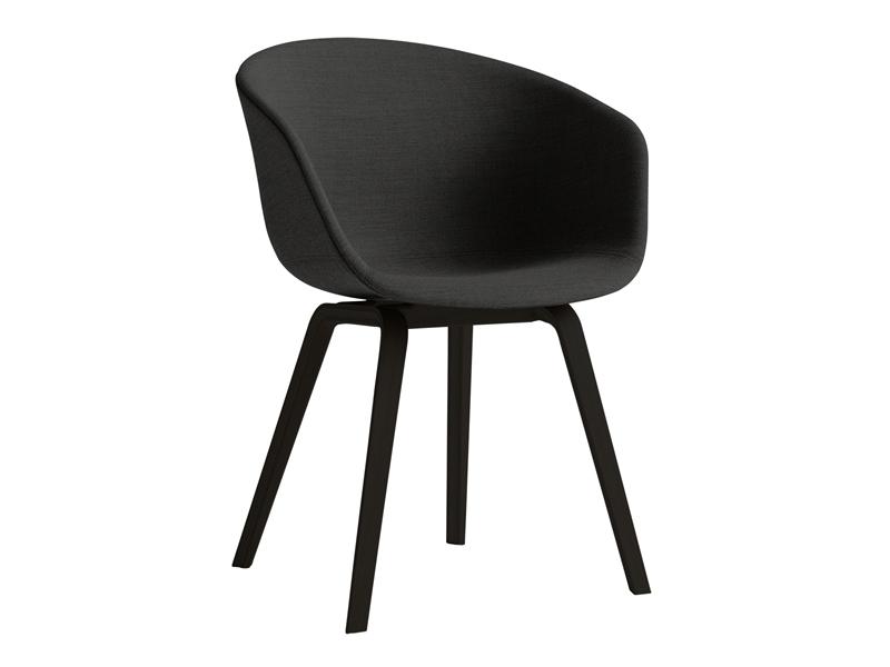 Chaise design hay